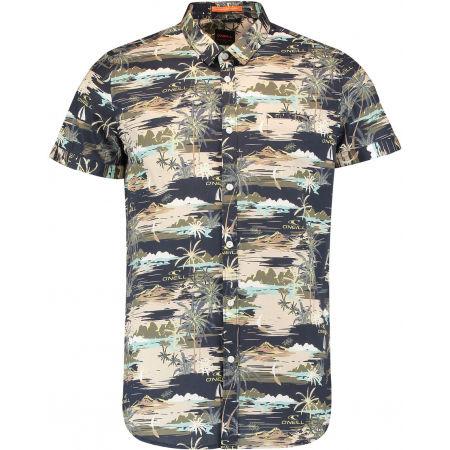 O'Neill LM ANGORA S/SLV SHIRT - Мъжка риза
