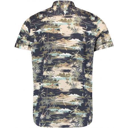 Мъжка риза - O'Neill LM ANGORA S/SLV SHIRT - 2