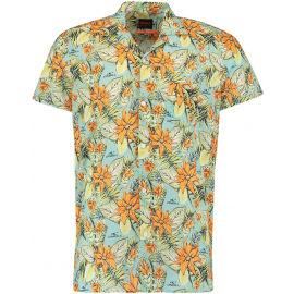 O'Neill LM FLETCHER S/SLV SHIRT - Pánska košeľa