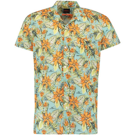 O'Neill LM FLETCHER S/SLV SHIRT - Herrenhemd