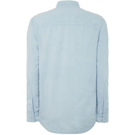 Pánská košile - O'Neill LM TEMELPA L/SLV SHIRT - 2