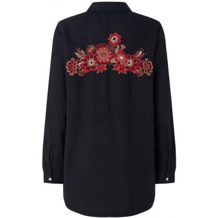 Дамска риза - O'Neill LW MORI L/SLV SHIRT - 2