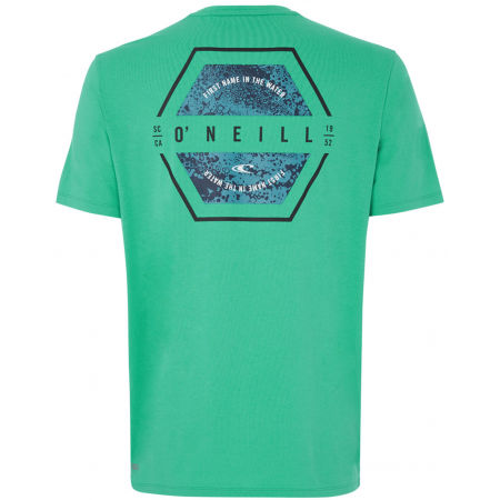 Herren T-Shirt - O'Neill PM TEAM HYBRID T-SHIRT - 2