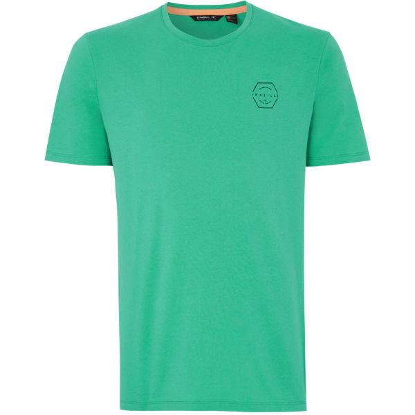 O'Neill PM TEAM HYBRID T-SHIRT - Pánske tričko