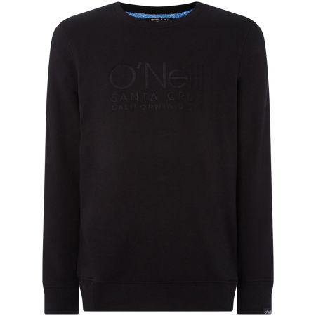 O'Neill LM ONEILL LOGO CREW SWEAT - Мъжка блуза