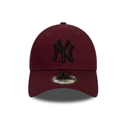 Klubowa czapka z daszkiem - New Era MLB LEAGUE ESSENTIAL 9FORTY NEW YORK YANKEES - 3