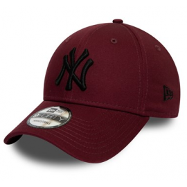 New Era MLB LEAGUE ESSENTIAL 9FORTY NEW YORK YANKEES