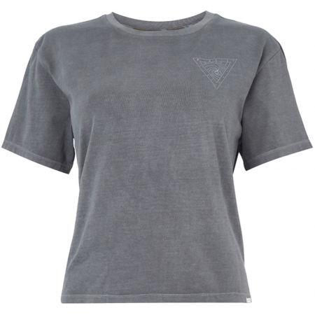 Дамска тениска - O'Neill LW LONGBOARD BACKPRINT T-SHIRT - 1
