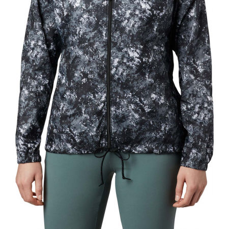 Damen Windjacke - Columbia FLASH FORWARD PRINTED WINDBREAKER - 6