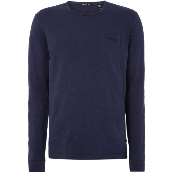 O'Neill LM ESSENTIALS L/SLV T-SHIRT - Pánske tričko s dlhým rukávom