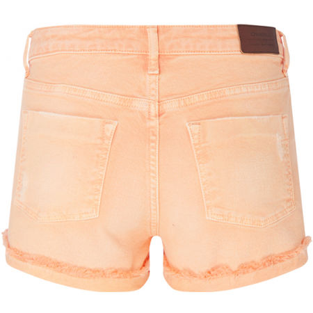 Damen Shorts - O'Neill LW ESSENTIALS 5 PKT SHORTS - 2