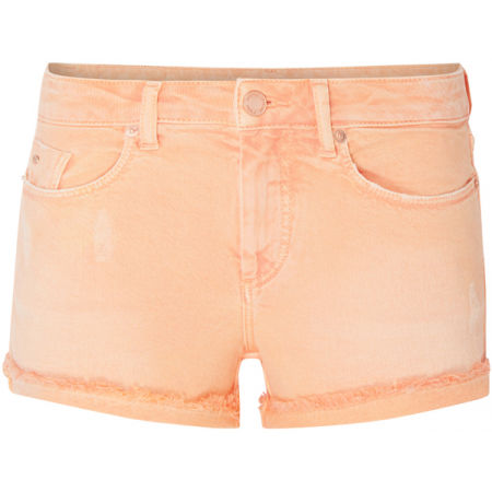Damen Shorts - O'Neill LW ESSENTIALS 5 PKT SHORTS - 1