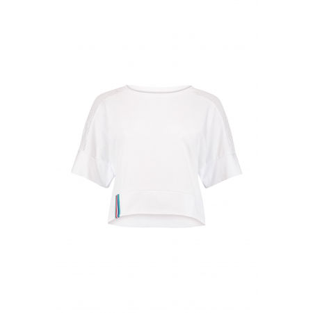O'Neill LW LOOSE CROPPED TOP STREET LS - Dámsky top
