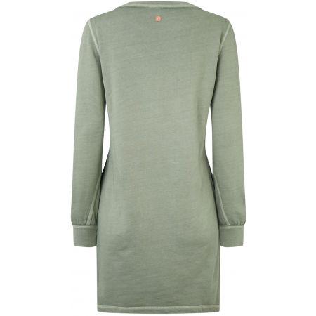 Dámske šaty - O'Neill LW SWEAT DRESS - 2