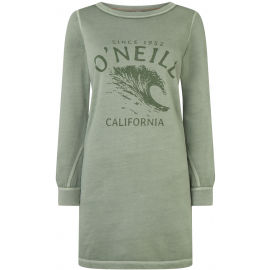 O'Neill LW SWEAT DRESS - Sukienka damska