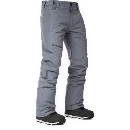 Men's pants - Horsefeathers GAREN - 2