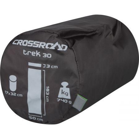 Samonafukovací karimatka - Crossroad TREK 30 - 6