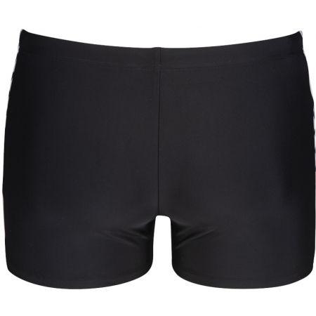 Pánske plavky s predĺženými nohavičkami - Arena TEAM FIT SHORT - 4