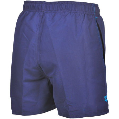Chlapecké koupací šortky - Arena FUNDAMENTALS LOGO JR BOXER - 3