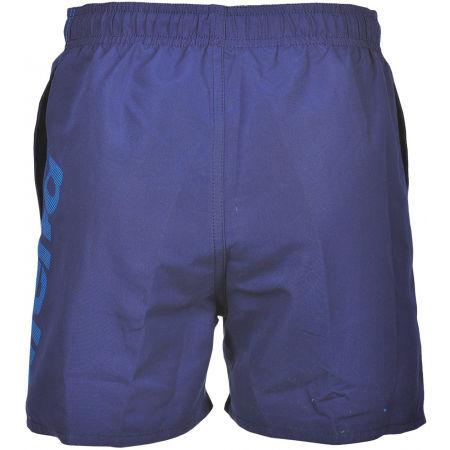 Chlapecké koupací šortky - Arena FUNDAMENTALS LOGO JR BOXER - 4