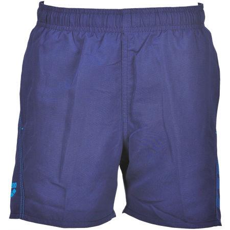 Chlapecké koupací šortky - Arena FUNDAMENTALS LOGO JR BOXER - 2