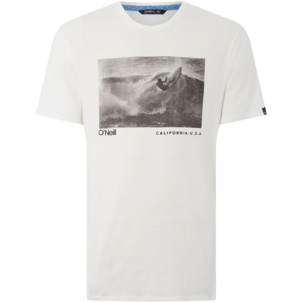 O'Neill LM PHOTOPRINT T-SHIRT - Pánske tričko