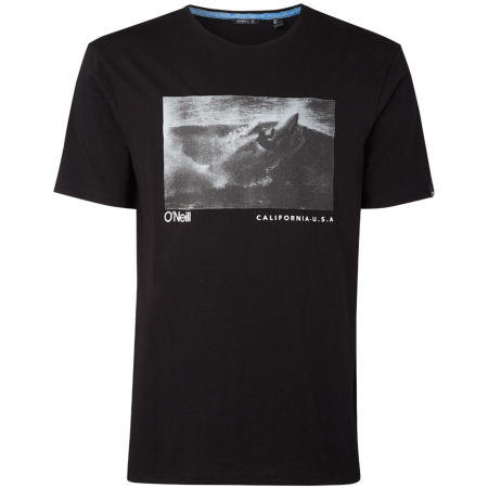 Мъжка тениска - O'Neill LM PHOTOPRINT T-SHIRT - 1