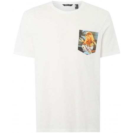 Pánske tričko - O'Neill LM PRINT T-SHIRT - 1