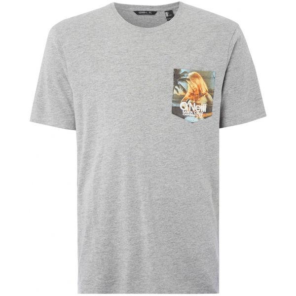 O'Neill LM PRINT T-SHIRT - Pánske tričko