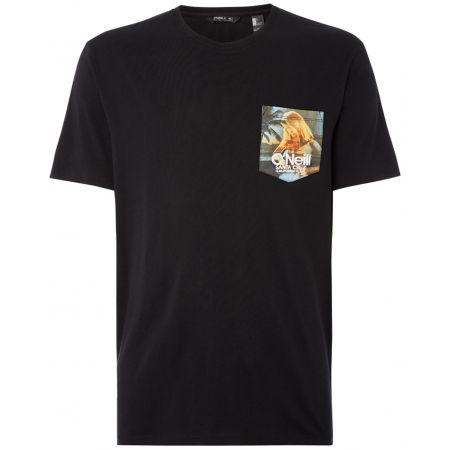 Pánské tričko - O'Neill LM PRINT T-SHIRT - 1