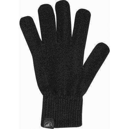 Pletené rukavice - Willard JAYA - 2