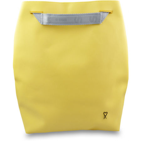 XISS YELLOW CITY - Women's backpack