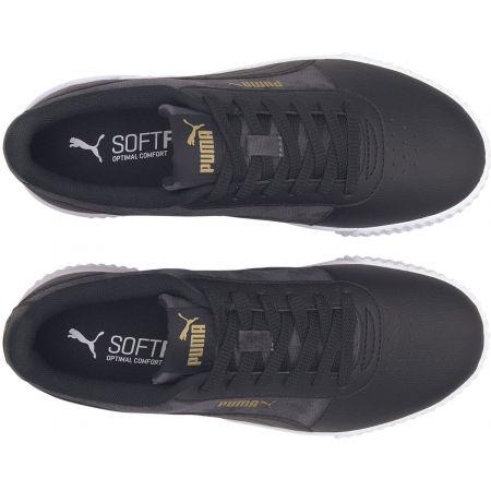 Damen Sneaker - Puma CARINA TIE DYE - 4