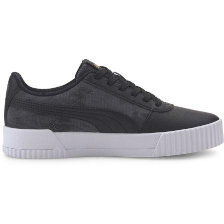 Damen Sneaker - Puma CARINA TIE DYE - 2