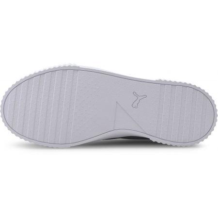 Damen Sneaker - Puma CARINA TIE DYE - 5