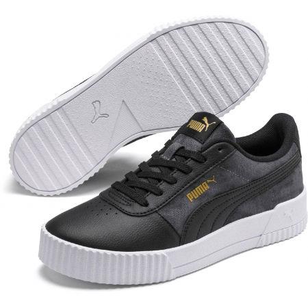 Damen Sneaker - Puma CARINA TIE DYE - 1