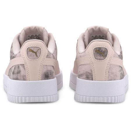 Dámska voľnočasová obuv - Puma CARINA TIE DYE - 6