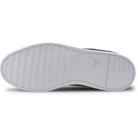 Dámské volnočasové boty - Puma CARINA SLIM VEIL - 5