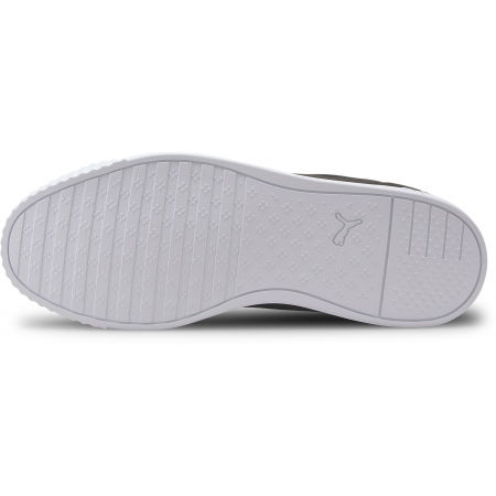 Women's leisure shoes - Puma CARINA SLIM VEIL - 5