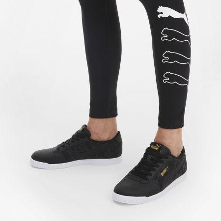 Dámské volnočasové boty - Puma CARINA SLIM VEIL - 7