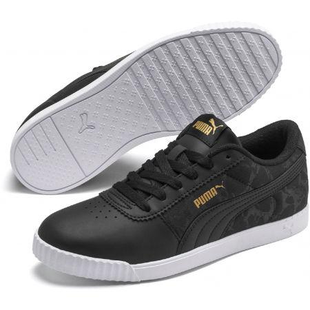 Dámské volnočasové boty - Puma CARINA SLIM VEIL - 1