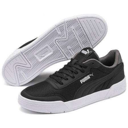 Puma CARACAL STYLE - Pánska voľnočasová obuv
