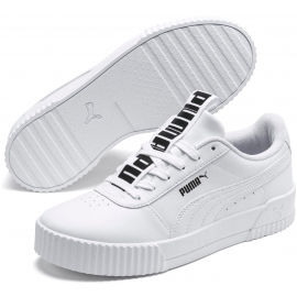 Puma CARINA BOLD - Women's leisure footwear