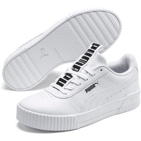 Dámska obuv na voľný čas - Puma CARINA BOLD - 1
