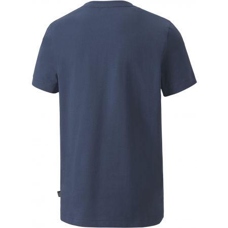 Тениска за момчета - Puma ESS LOGO TEE B - 2