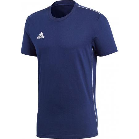 adidas CORE18 TEE - Pánské tričko