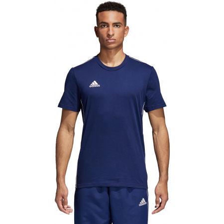Pánske tričko - adidas CORE18 TEE - 3