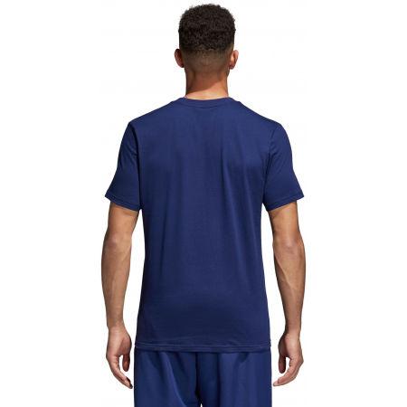 Pánske tričko - adidas CORE18 TEE - 5