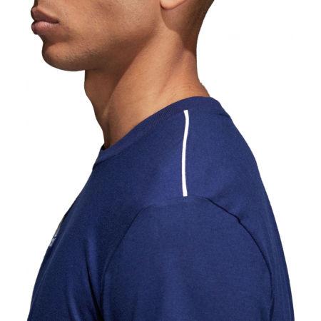 Pánske tričko - adidas CORE18 TEE - 7