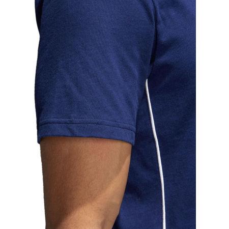 Pánske tričko - adidas CORE18 TEE - 8